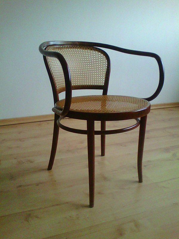 náhled Prodám židle TON
