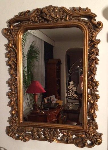 náhled Stylové zrcadlo