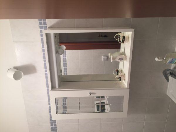 náhled Koupelnová skříňka