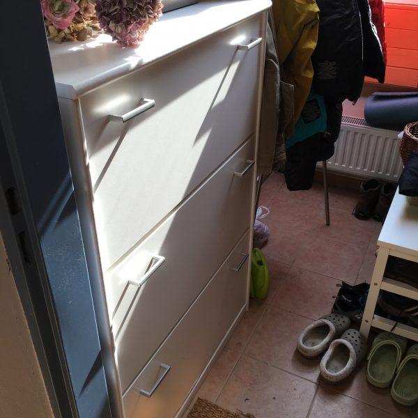 náhled Praktický botník až na 45 párů bot