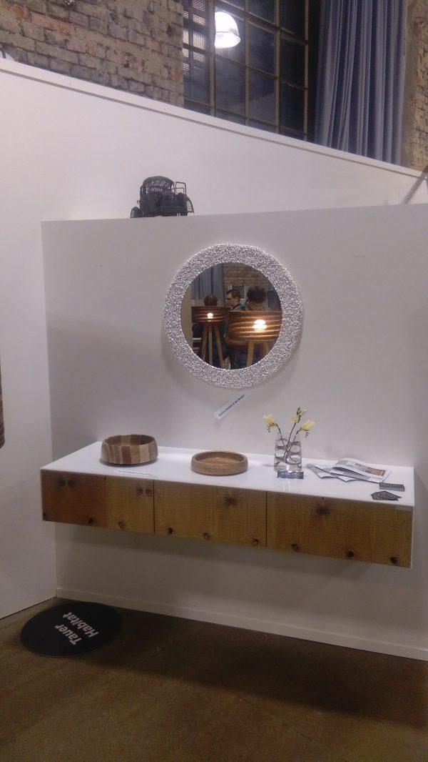 náhled Výprodej loftové komody z prodejní výstavy MEAT DESIGN