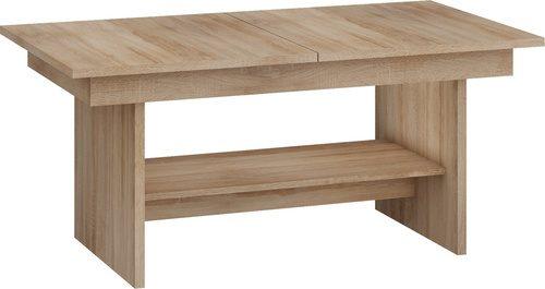 náhled výšk. nastavitelný a rozkládací konferenční stolek