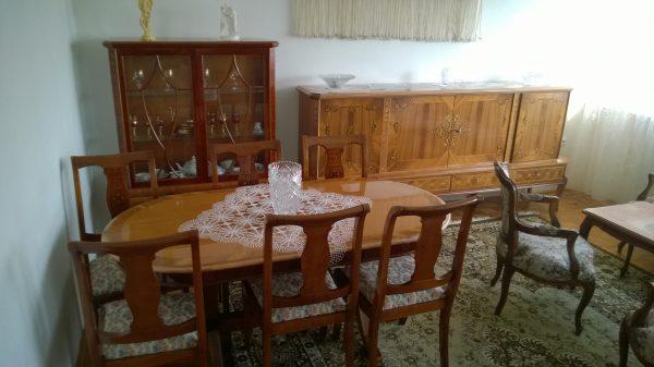 náhled Predám rustikálny nábytok - intarzia