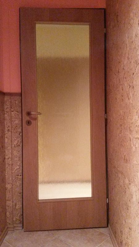 náhled interierové dveře