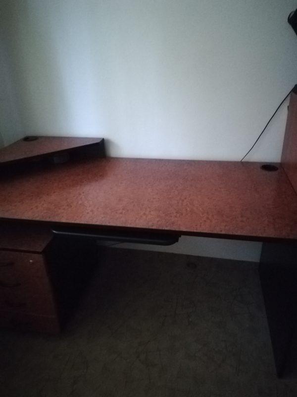 náhled pracovní stůl