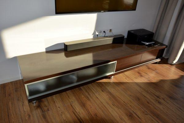 náhled Prodám sestavu obývacího nábytku