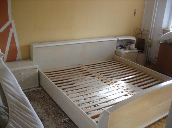 náhled prodej manželských postelí