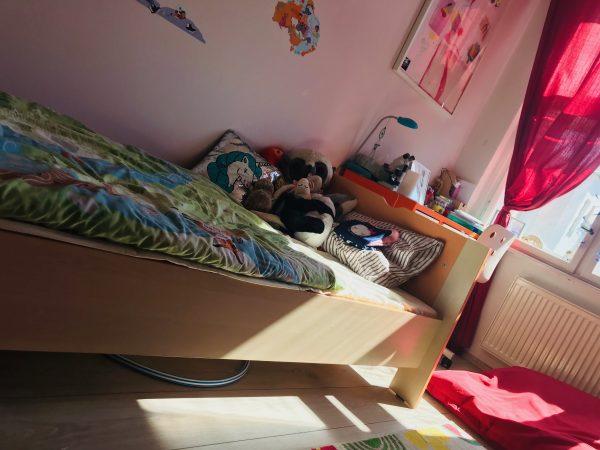 náhled 5ks nábytku dětský pokoj Petra od české fy Montero
