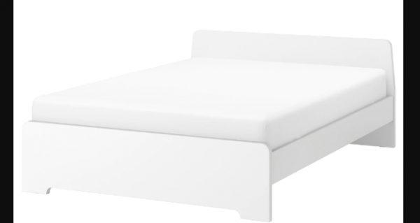 "náhled postel a matrace ""Morfeus"" (200x140cm)."