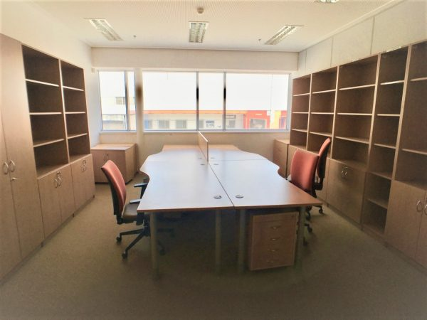 náhled Kancelářský nábytek