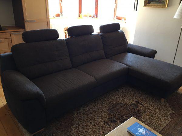 náhled 2místná sedačka + kanape Torrimex Morini