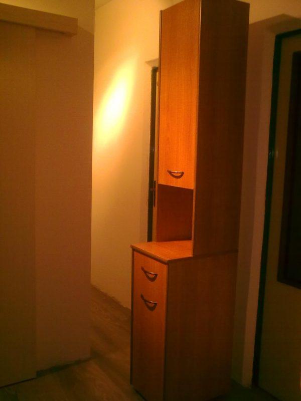 náhled skřínka do koupelny