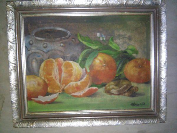 náhled Obraz ovoce