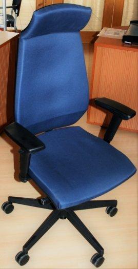náhled Kancelářská židle Antares