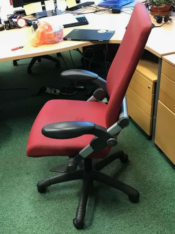 náhled Kancelářská židle