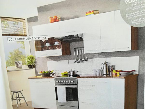 náhled Prodám velmi levně novou kuchyni MIAMI