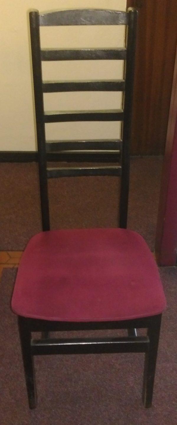 náhled Židle z restaurace