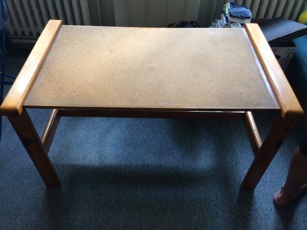 náhled Konferenční stolek