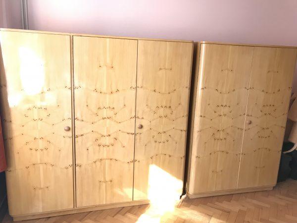 náhled Starší vybavení ložnice