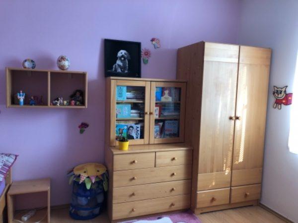 náhled kompletní dětský pokoj z masivu (Domestav)