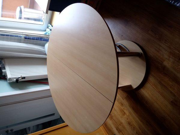 náhled Jídelní stůl se židlemi