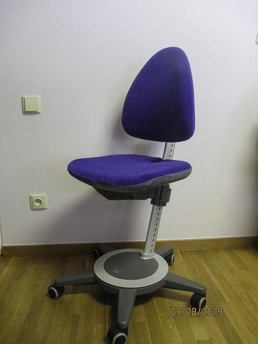 náhled Dětská rostoucí židle Maximo