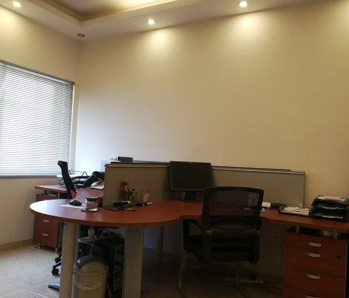 náhled použitý italský kancelářský nábytek
