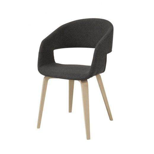 náhled Jídelní židle (SET 2 ks)