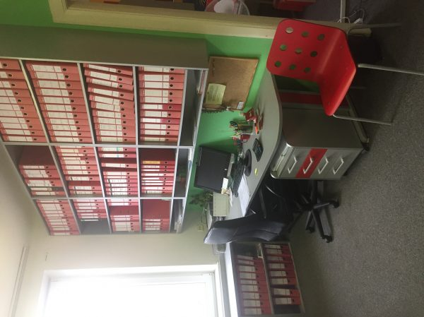 náhled Kancelářský nábytek - likvidace kanceláří Třinec