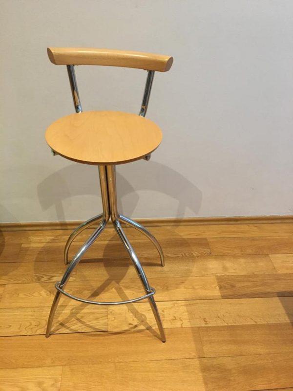 náhled barové židle x3ks