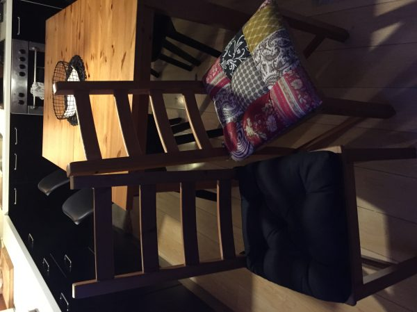 náhled Židle Ikea