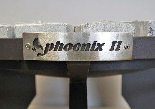 náhled Prodám ohniště Phoenix II