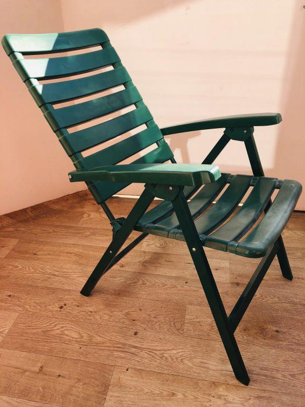 náhled Lehátko/židle různě polohovatelná