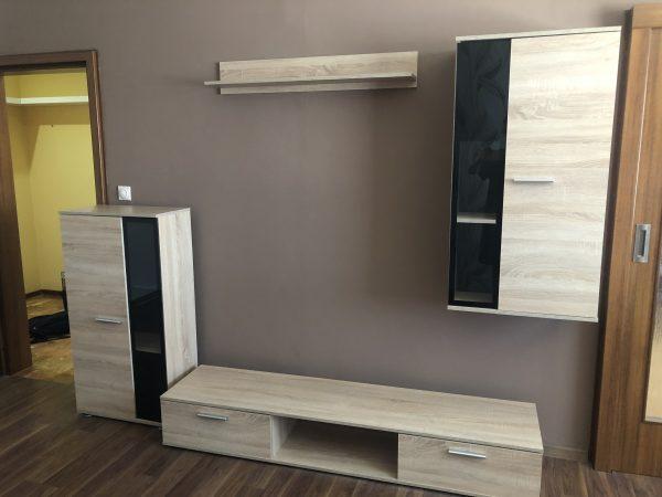 náhled Obývací stěna - set 4 kusů