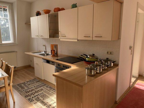 náhled Malá kuchyňská linka